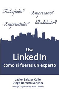 Use LinkedIn as experts do